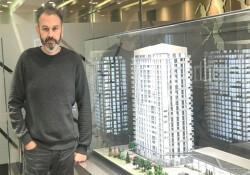 2017 yılının satış rekorunun sahibi: Northernland Construction