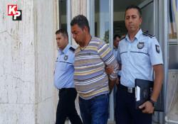 510 kilo kaçak etle yakalanan Araz 3 gün tutuklu kalacak