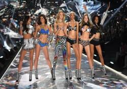 Victoria's Secret, düşen izlenme oranları nedeniyle televizyon defilesini iptal etti