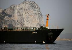 """ABD'den Yunanistan'a uyarı: """"İran tankerine yardım, 'teröre destek' olarak görülebilir"""""""