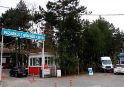 ABD'ye gönderilecek teröristin Türkiye - Yunanistan sınırındaki bekleyişi sürüyor