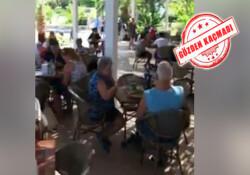 Acapulco Otel'de hayat devam ediyor