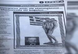 2 dernekten Afrika Gazetesi'ne eleştiri