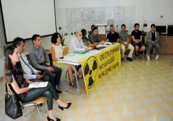 Akkuyu Nükleer Santrali'ne karşı insan zinciri oluşturulacak