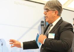 Almanya'da Türk profesörün geliştirdiği sürücüsüz araçlar test sürüşünde