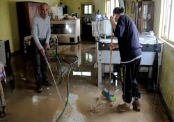 Alsancak Belediyesi sel mağdurları için yardım hesabı açtı