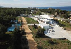 'Alsancak Milli Park Düzenleme 1. ve 2. Etap Projeleri' tamamlandı