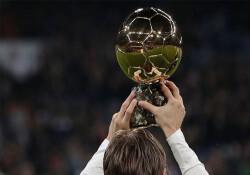 'Altın Top' için adaylar açıklandı
