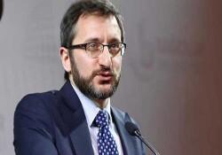 """Altun: """"Türkiye, dün olduğu gibi bugün de Kıbrıs Türkleri'nin hak ve çıkarlarını korumaya devam edecektir"""""""