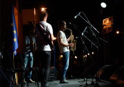 Avrupa Müzik Geceleri kapsamında Caz Atölye Çalışması ve Caz Konseri