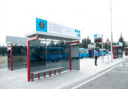 Baf'ta 'elektronik otobüs' dönemi geliyor