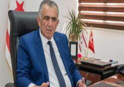 Bakan Çavuşoğlu, TC Milli Eğitim Bakanlığı ve YÖK ile imzalanan mutabakat metinleriyle ilgili yarın toplantı yapacak