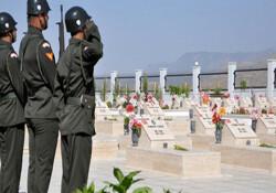 Barış Harekâtı'nın ikinci aşamasının 45'inci yıl dönümü kutlanacak, şehitler anılacak...