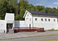 Başkent Oslo yakınlarındaki El-Nur İslam Merkezi'nde bir kişi, silahlı saldırı sonucu yaralandı
