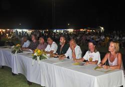 Beyarmudu Belediyesi 7. Patates Kültür ve Sanat Festivali devam ediyor