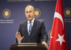 """TC Dışişleri Bakanı Çavuşoğlu: """"AB yaptırım uygularsa ters teper, bölgede ek adımlar atarız"""""""