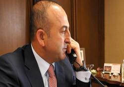 TC Dışişleri Bakanı Çavuşoğlu'ndan Tatar ve Özersay'a tebrik