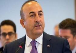 TC Dışişleri Bakanı Çavuşoğlu'nun açıklamaları Rum basınında