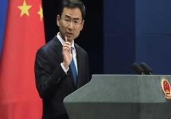 """Çin'den İngiltere'ye çağrı: """"Hong Kong'a karışma, orası artık İngiliz sömürgesi değil"""""""