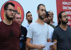 CTP Gençlik Örgütü'nden, sonuç odaklı ve ucu açık olmayan müzakere talebi