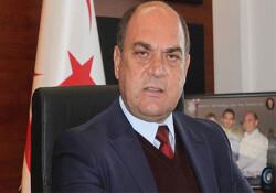 """Değirmenlik Belediye Başkanı Karavezirler'den 'vidanjör' kazası açıklaması: """"Yaralı yok, gerekli önlem alındı"""""""