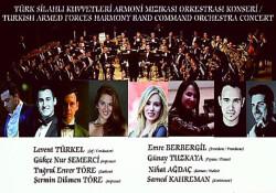 Devlet Opera ve Bale Koordinasyon Ekibi, Bellapais Müzik Festivali'nin kapanış konserinde