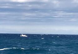 Meteoroloji Dairesi'nden 'denizlere girilmemeli' uyarısı
