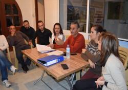 İnönü Gençlik Merkezi Kültür, Sanat ve Spor Derneği faaliyete geçti