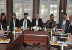 """Dipkarpaz Belediye Başkanı: """"Karpaz halkının en azından eşekler kadar değeri olmalı"""""""
