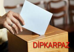 Dipkarpaz'da Belediye Başkanlığı seçiminde zafer Suphi Coşkun'un