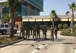 Erbil saldırısı failinin kimliği açıklandı