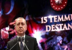 """Erdoğan: """"Ruhlarını iblise satanlar var. O müptezeller Türkiye'yi ele geçiremeyecekler"""""""