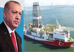"""Erdoğan'dan Fransa Cumhurbaşkanı Macron'a: """"Kıbrıs'ta garantörüz, sen kimsin?"""""""