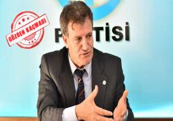 """Erhan Arıklı'dan İzcan'a gönderme: """"İzzet! kıyma bize"""""""