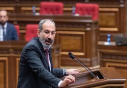 Ermenistan, İstanbul Sözleşmesi'ni eylül ayında oylayacak