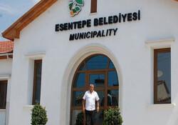 Esentepe Belediyesi Meclis Üyeleri belli oldu