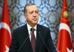 """Erdoğan: """"Tarihimizin zaferler halkasına bir yenisini ekleyeceğiz"""""""