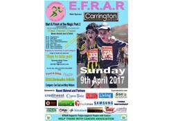 Esentepe Fun Run & Ramble 9 Nisan Pazar günü gerçekleşiyor