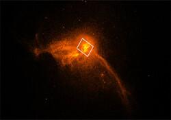 """""""Evrendeki en gizemli ve ilginç iki cisimden biri """"kara delikler"""" yaşadığımız evrenin DNA'ları"""""""