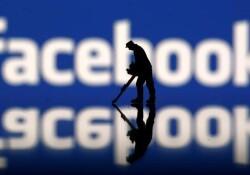 Facebook'tan 2 milyarın üzerinde sahte hesap silindi