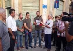 Fazıl Önfazıl Önder ve Kıbrıslı devrimciler anıldı
