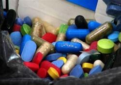 Fildişi Sahili'nde 200 ton sahte ilaç ele geçirildi