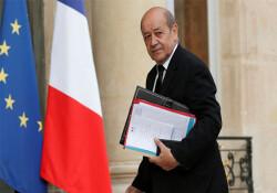 Fransa Dışişleri Bakanı Ankara'yı ziyaret edecek: Kıbrıs konusu da gündemde