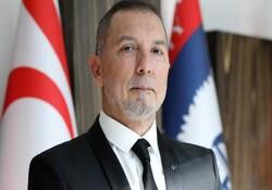 GAÜ kurucu rektörü Akpınar, Kurban Bayramı dolayısıyla mesaj yayımladı