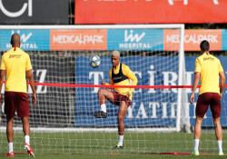 Galatasaray - Real Madrid maçı yarın