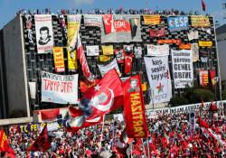 """""""Gezi Davası"""" başlıyor: İşte 5 soruda davanın detayları"""