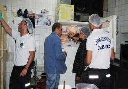 Girne Belediyesi Kurban Bayram öncesinde sağlık denetimlerini yoğunlaştırdı