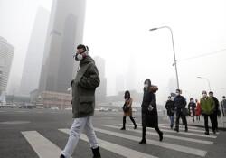 Güney Asya'daki hava kirliliği yaşam süresini azaltıyor