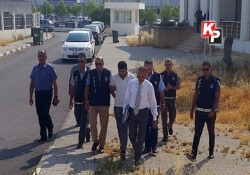 Güney'den iade edilen Özgöçmen cinayeti zanlısına 3 gün tutukluluk