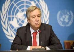 Guterres liderlerin mektuplarına yanıt verdi